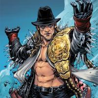 Chris Jericho (AEW x DC)