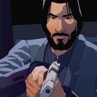 Pixel Related Podcast Review: John Wick Hex