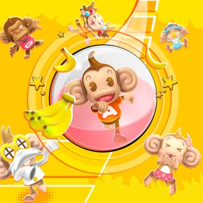 Pixel Related Podcast Review: Super Monkey Ball Banana Blitz HD