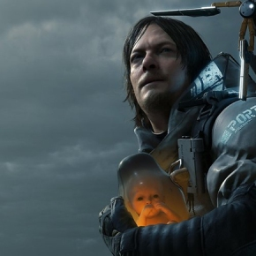 Pixel Related Podcast Episode 110: Death Stranding, Star Wars Jedi Fallen Order and Pokemon Sword and Shield