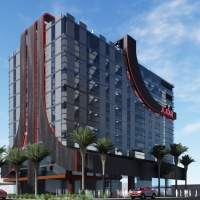 Atari Announces Video Game Themed Hotels