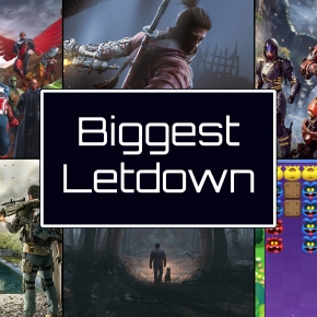 Pixel Related Podcast 2019 Game of the Year Awards – Biggest Letdown
