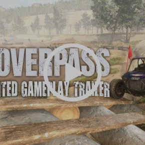 Zordix Shows Off 'Overpass' Gameplay in New Video
