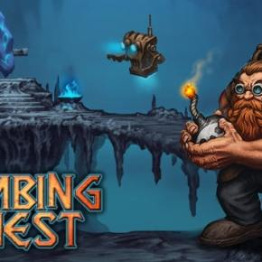 Team Puh's 'Bombing Quest ' Arrives on Steam in March