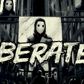 Nine Minutes of 'Liberated' Gameplay Released