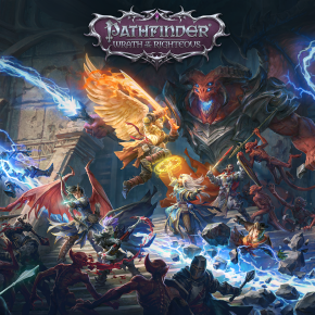 'Pathfinder: Wrath of the Righteous' Kickstarter Sets Sights on Spanish Localization