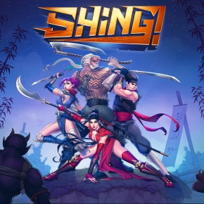 'Shing!' Closed Beta Launches Today on Steam