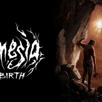 Frictional Games Announces 'Amnesia: Rebirth,' Coming Autumn 2020