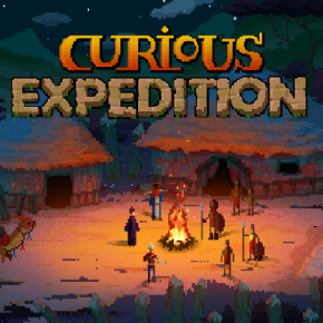 'Curious Expedition' Sails to Consoles ThisMonth