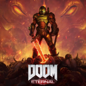 Composer Mick Gordon Returning to 'Doom' Franchise