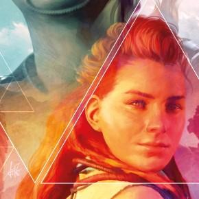 Titan Reveals New 'Horizon Zero Dawn' ComicSeries