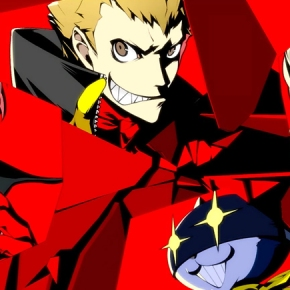 Pixel Related Podcast Review: Persona 5Royal