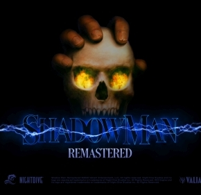 Remastered 'Shadow Man' Coming From Valiant Entertainment and Nightdive Studios