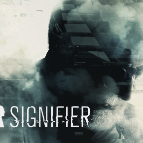 Raw Fury Reveals Tech-Noir Mystery Adventure Game 'The Signifier'