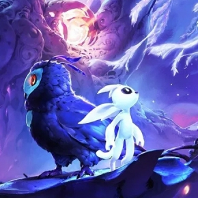 Pixel Related Podcast Review: Ori and the Will of theWisps