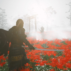 Pixel Related Podcast Episode 115: Ghost of Tsushima, Fall Guys, Grounded and Maneater