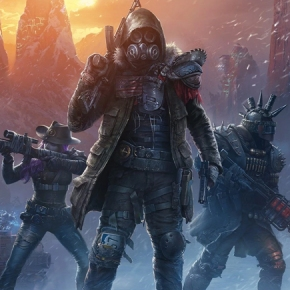 Pixel Related Podcast Episode 116: Wasteland 3, Marvel's Avengers and Control's AWE
