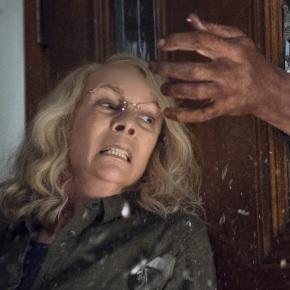 Mini Halloweeny Horror Movie Review: Halloween(2018)