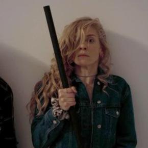 Mini Halloweeny Horror Movie Review:Initiation