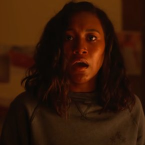 Mini Halloweeny Horror Movie Review: There's Someone Inside YourHouse